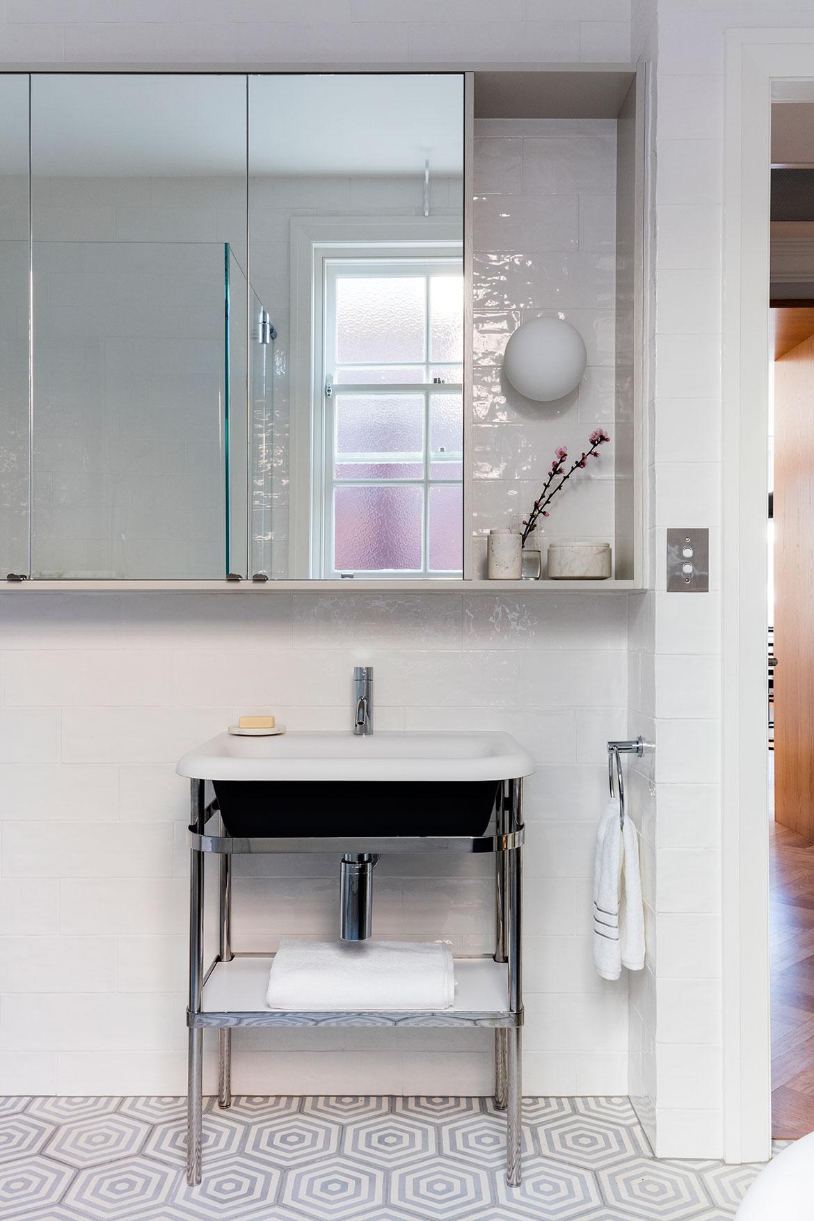 Arent&Pyke Croydon House bathroom
