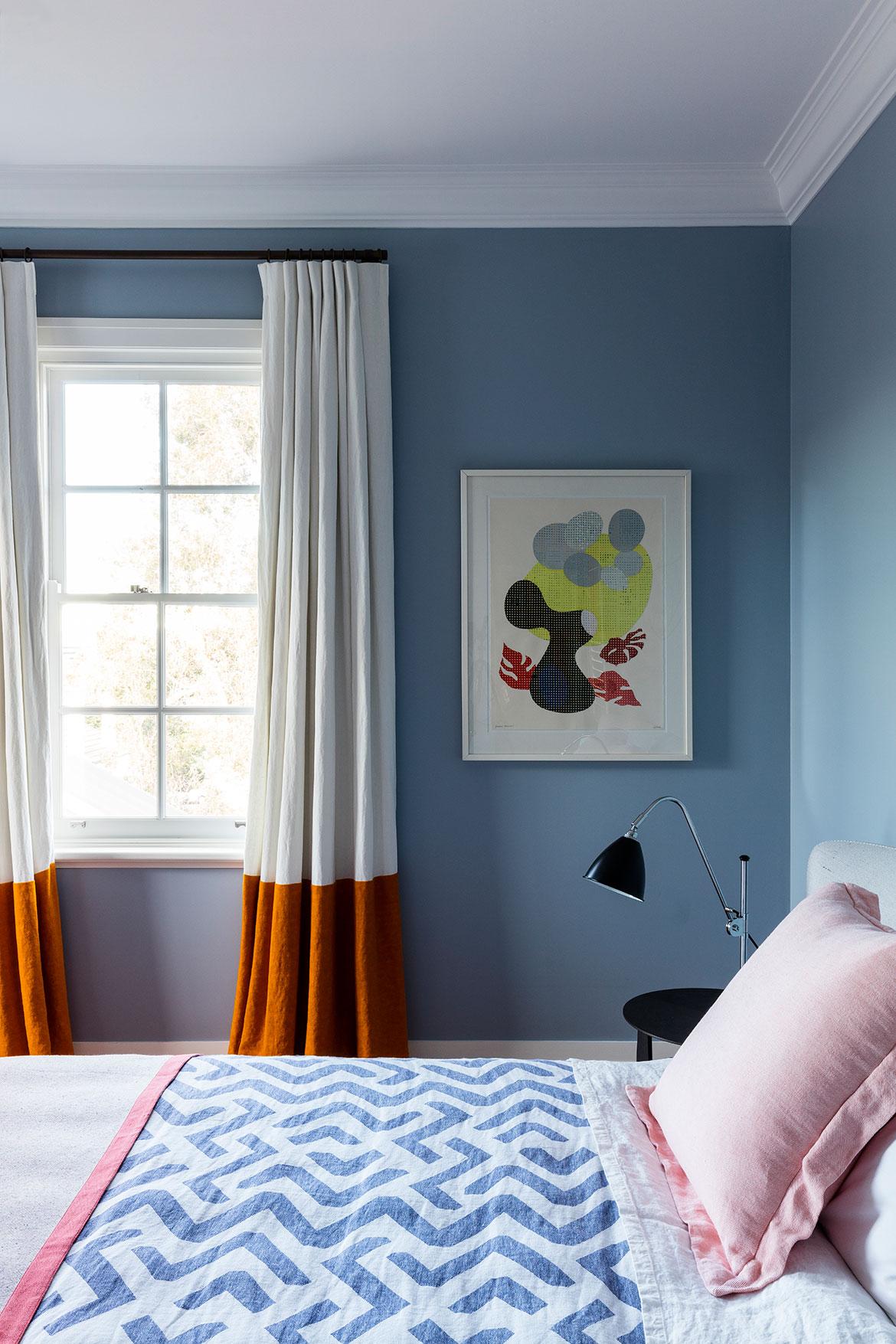 Arent&Pyke Croydon House bedroom