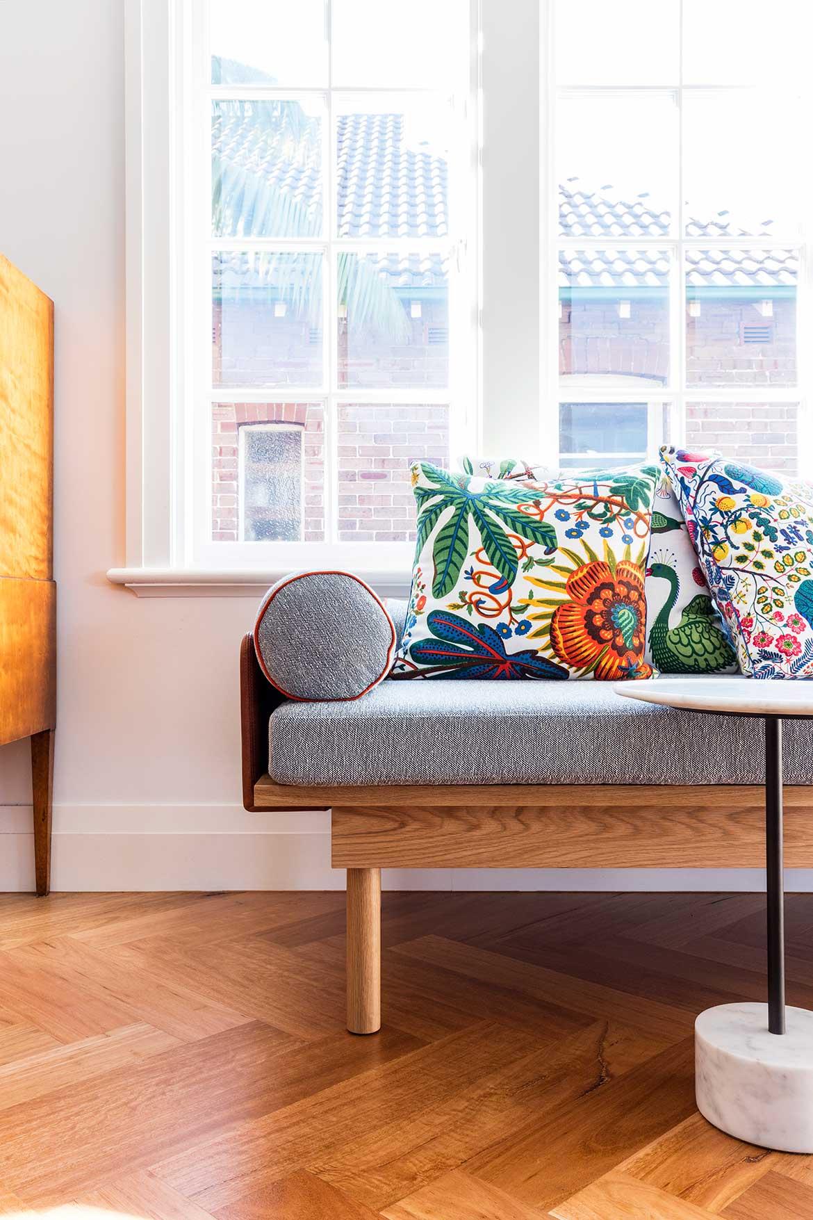Arent&Pyke Croydon House sofa