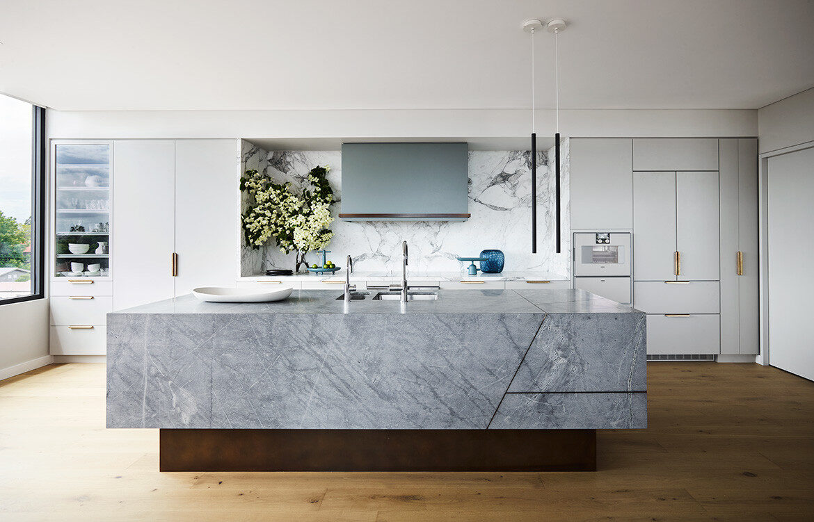 As An Associate At Arent U0026 Pyke, Genevieve Hromas Knows A Thing Or Two  About Outstanding Residential Kitchen Design. Leanne Amodeo Talks To Her  About ...