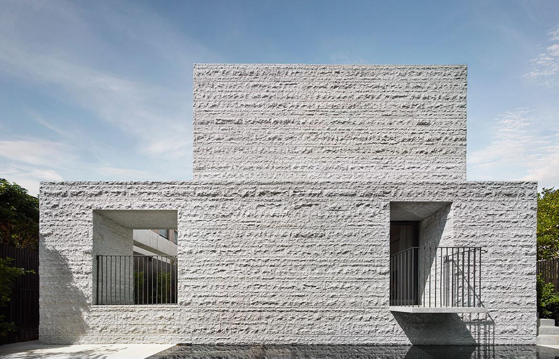 Andrew Piva B.E Architecture INDE.Awards Ambassador