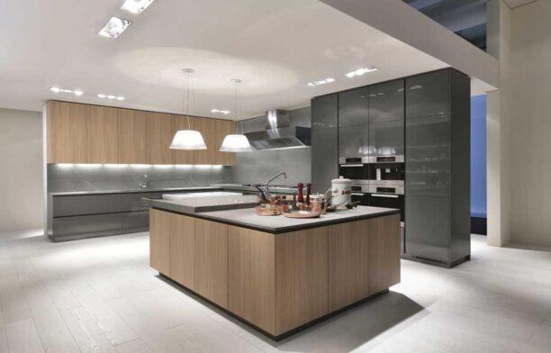 Artex Kitchen Poliform - Habitus Living
