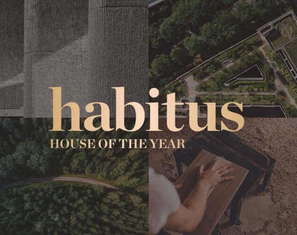 Psst! Here's a Sneak Peek of the Habitus House of the Year Video Series
