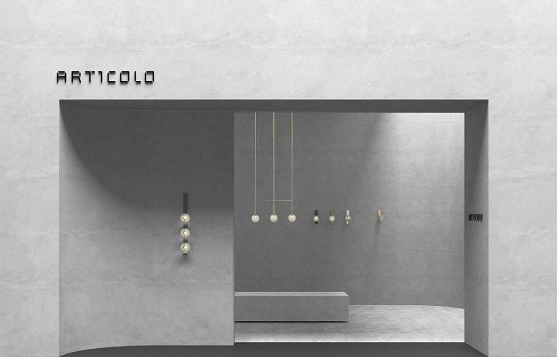 Aussie Lighting Designers Showing In Milano Habitusliving