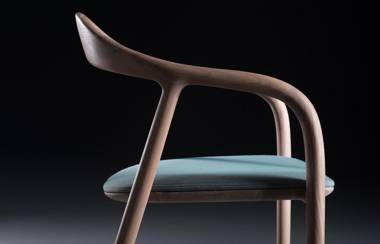 Artisan Neva Chair 2