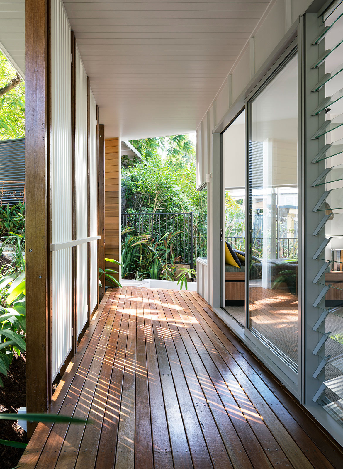 Auchenflower House Brisbane Kelder Architecture