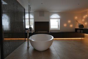 Acrylic Couture Bathroom