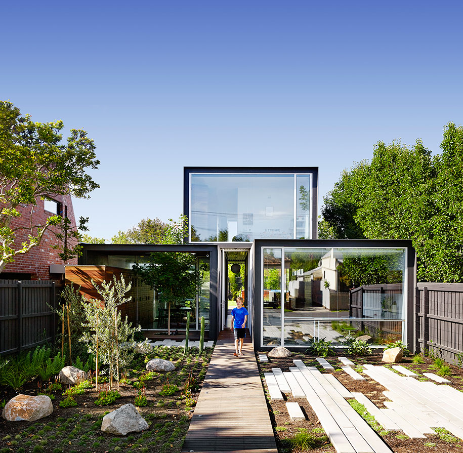 Austin Maynard_Architects That House exterior