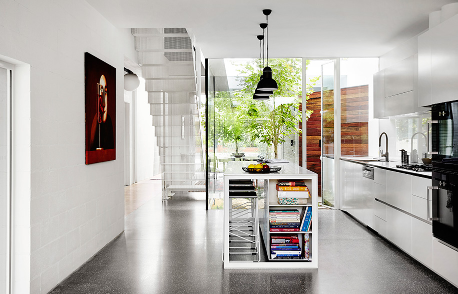 Austin Maynard_Architects That House kitchen