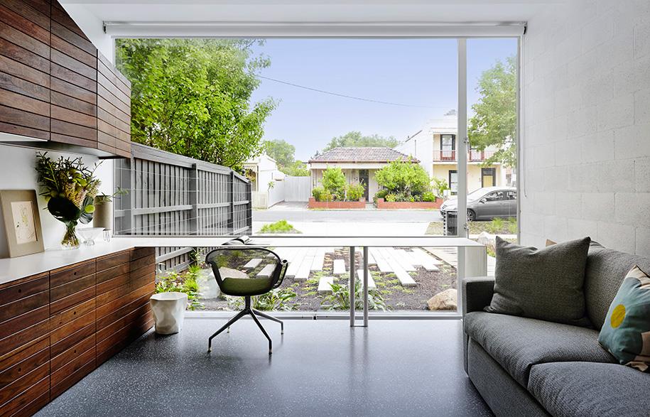 Austin Maynard_Architects That House study