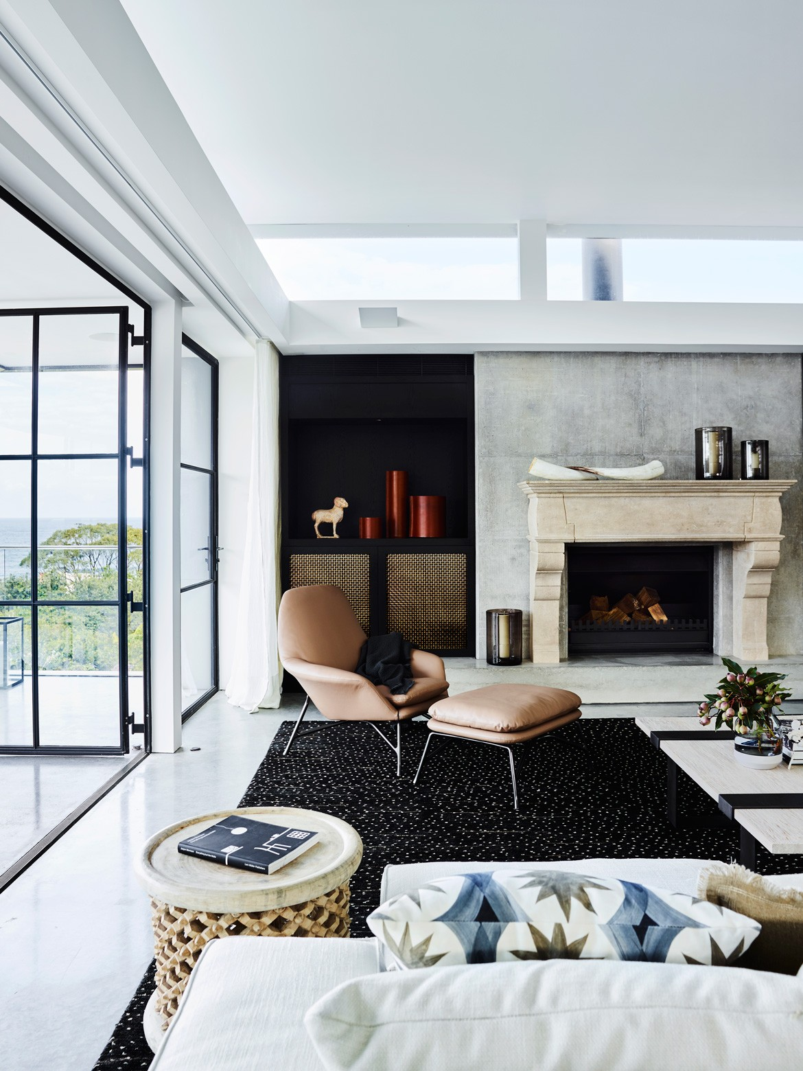 A Different Take On The Traditional Australian Beach House