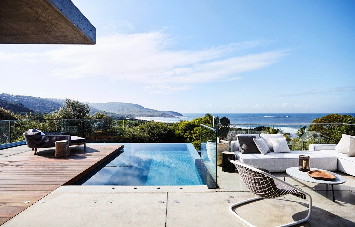 Australian Beach House Photography By Anson Smart Swimming Pool
