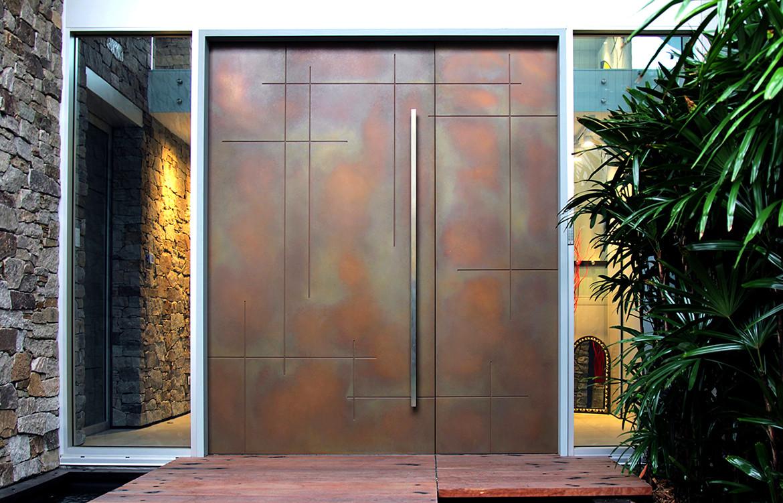 Axolotl Doors 2