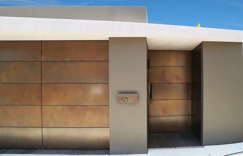 Axolotl Doors 3