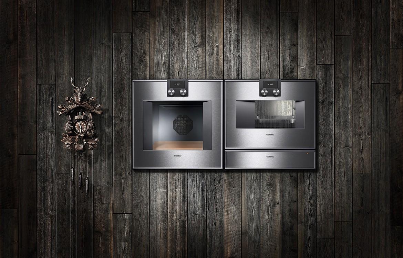 BO 45 ovens