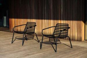 BOMBALA out Lounge Chairs