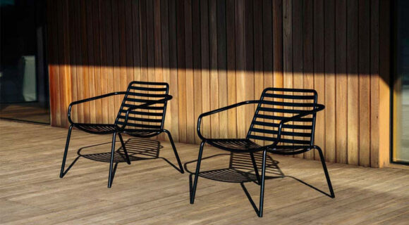 BOMBALA out Lounge Chairs