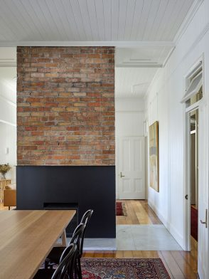 Brisbane, Tenneriffe House by Vokes & Peters cc Christopher Frederick Jones | Habitus House of the Year 2019