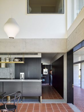 Brisbane, Tenneriffe House by Vokes & Peters cc Christopher Frederick Jones | Habitus Living House of the Year 2019