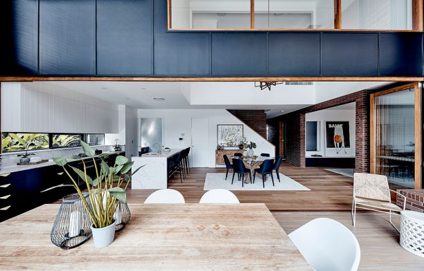 Sydney Street House by Fouche Architects (Brisbane) cc Cieran Murphy   Habitus House of the Year 2019
