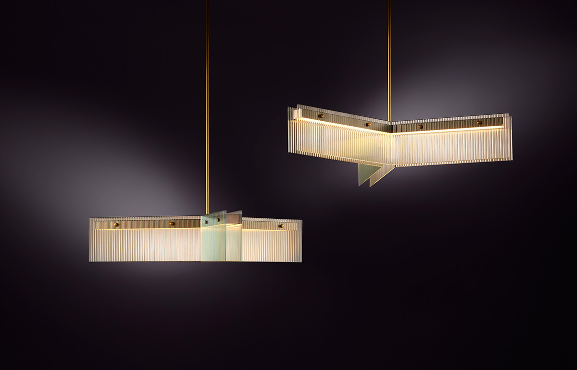 Habitus Loves… Mood Lighting | BUCKY VITRINE by Christopher Boots