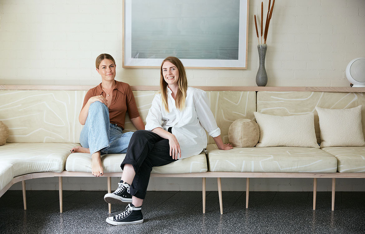 Baina Champions The Design Prowess Of The Antipodes Anna Fahey Bailey Meredith