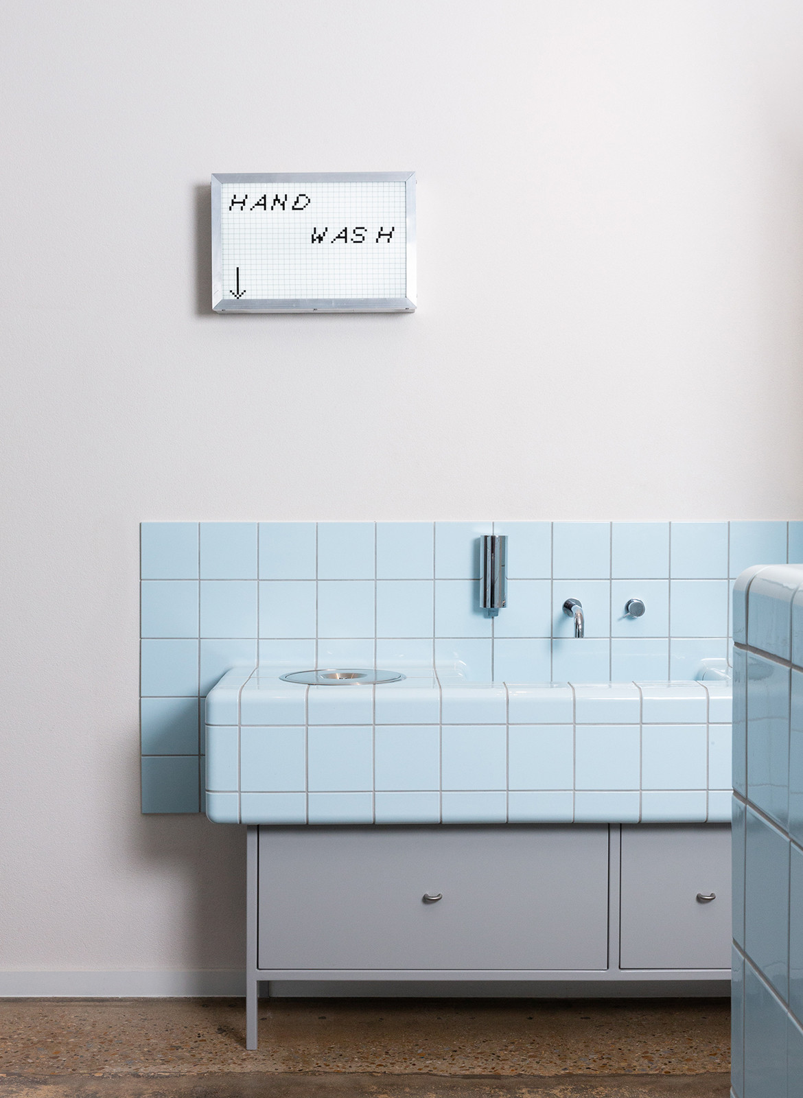 Ban Ban Genesin Studio Adelaide bathroom