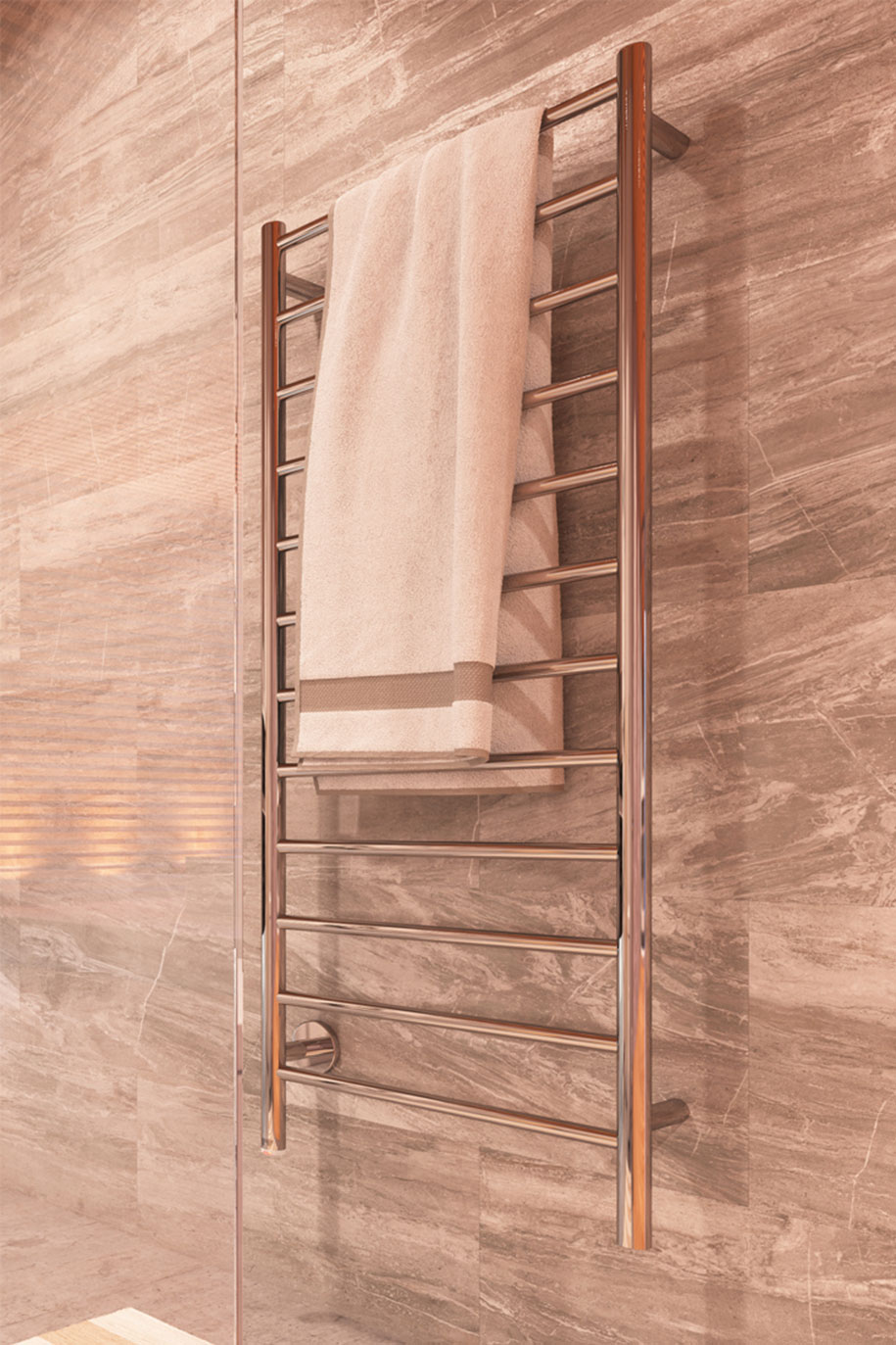 Bathroom-Butler_Heated-Towel-Rail