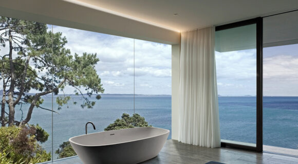 5 Carefully Curated, Exceptional Australian Bathroom Designs