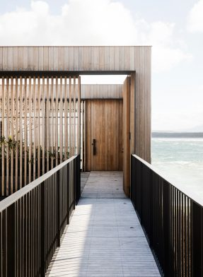 Beach House Australian Architecture | Habitus Living