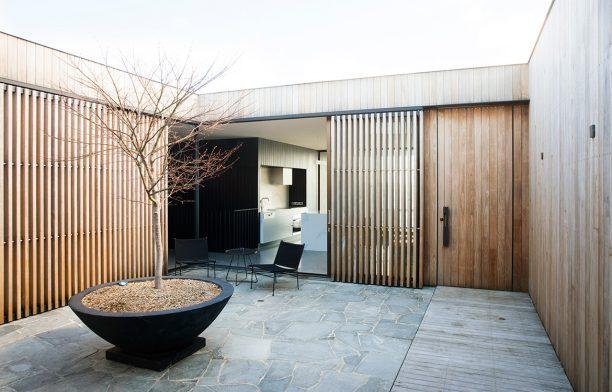 Beach House Australian Architecture | Habitus Living