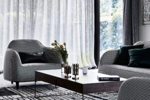 HC28 Cosmo Bear Armchair & Sofa