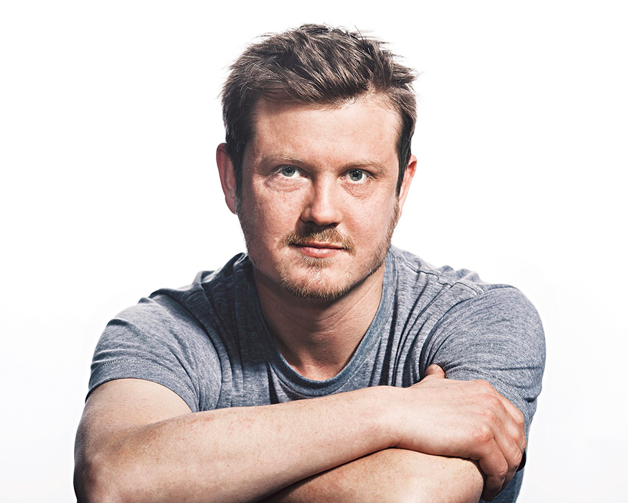 Beau Willimon - Vivid Ideas | Habitus Living