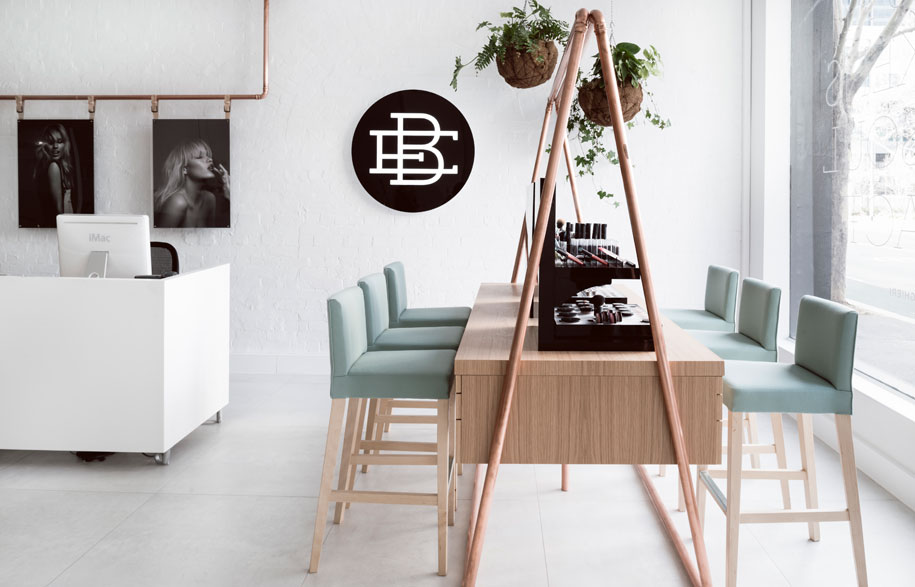 Beauty Edu | Habitus Living