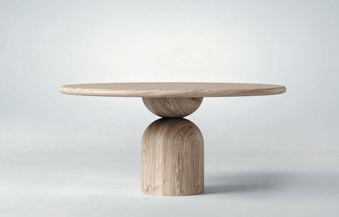 Bell Table Richards Stanisich CC Fiona Sustano