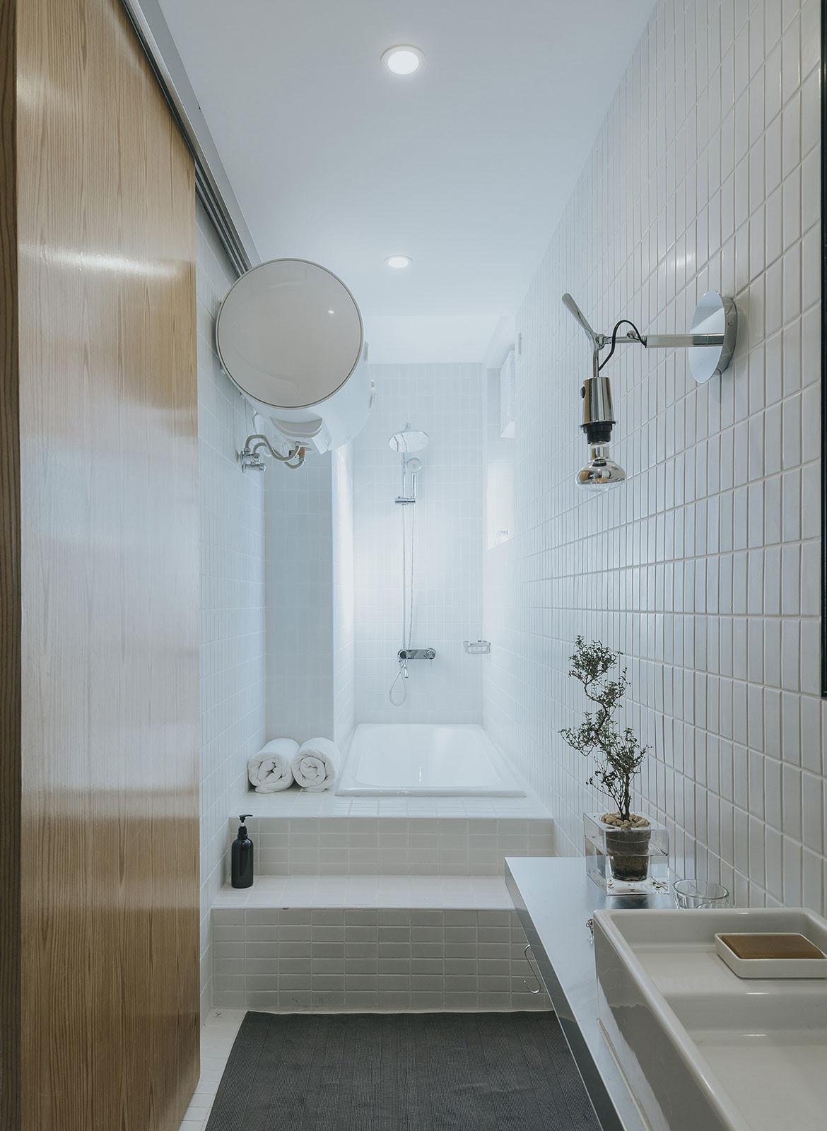 Big Small Coffee Office AIO bath tub