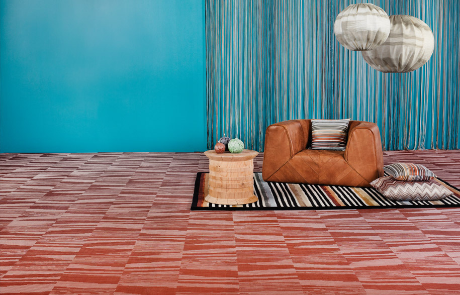 Bolon-by-Missoni-Flame-Rust
