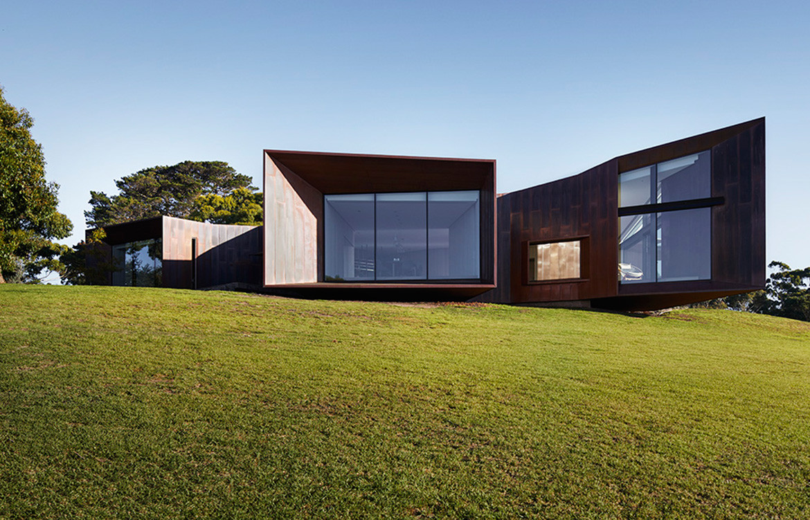 Boneo House John Wardle Architects