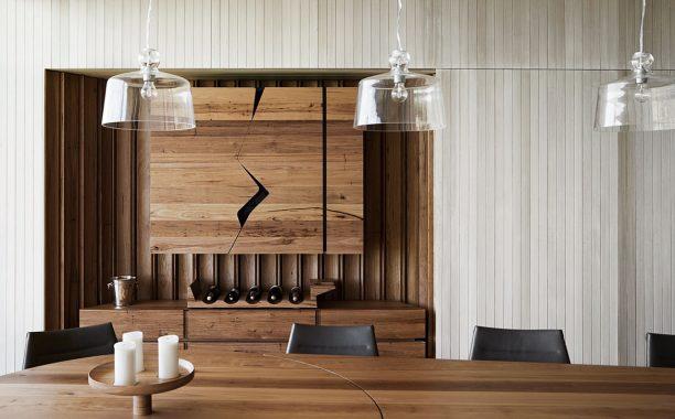 Boneo Country House John Wardle | Habitus Living House of the Year
