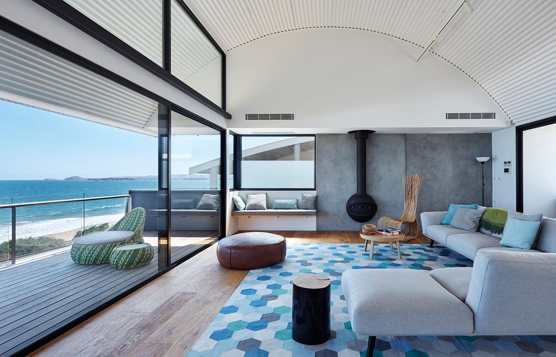Boomer Beach House Max Pritchard CC Sam Noonan