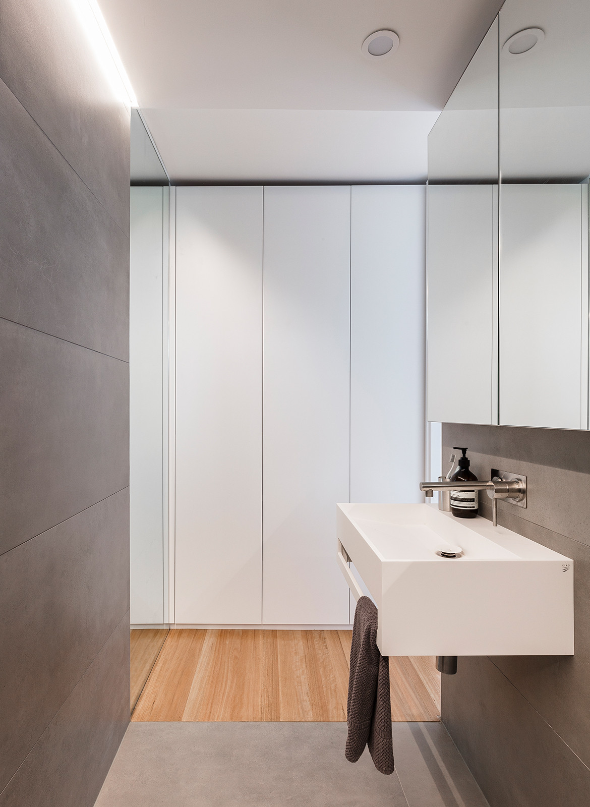 Brad Swartz Architects Boneca Apartment CC Tom Ferguson | Habitus Living