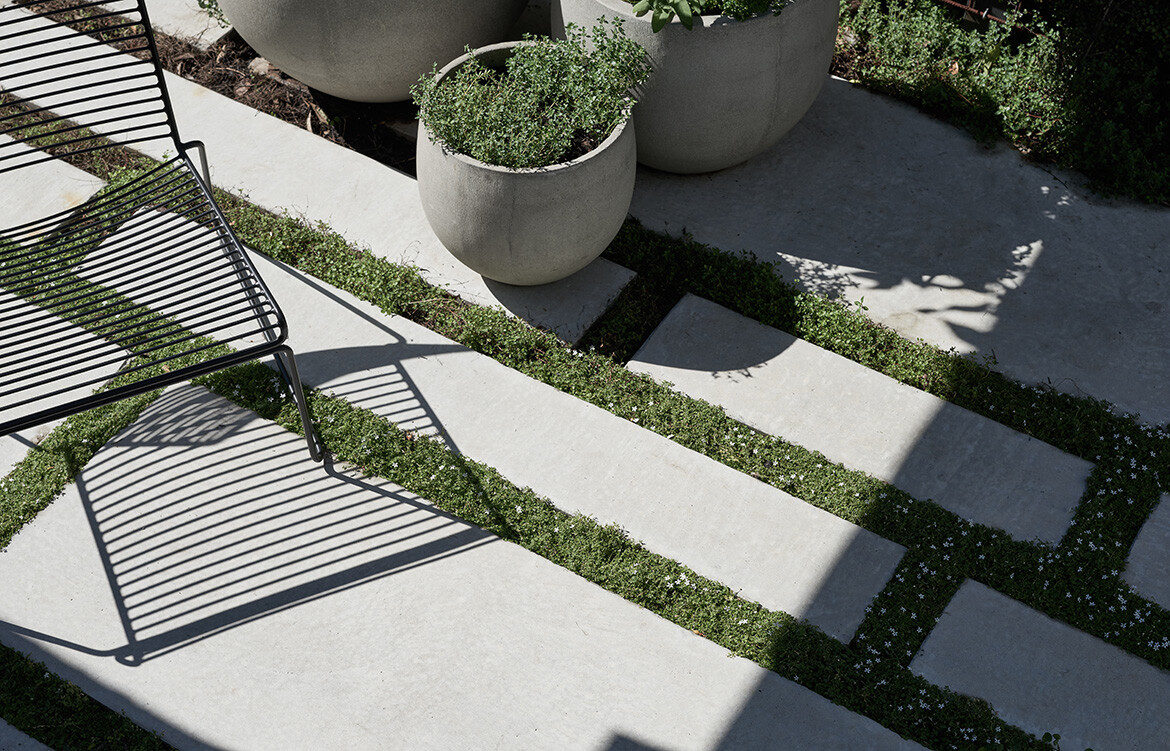 Acre landscape design