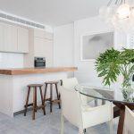 Brewin Design Office Ardmore Apartment kitchen