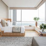 Brewin Design Office Ardmore Apartment bedroom