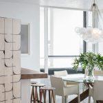 Brewin Design Office Ardmore Apartment living room