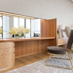 Brewin Design Office Ardmore Apartment study