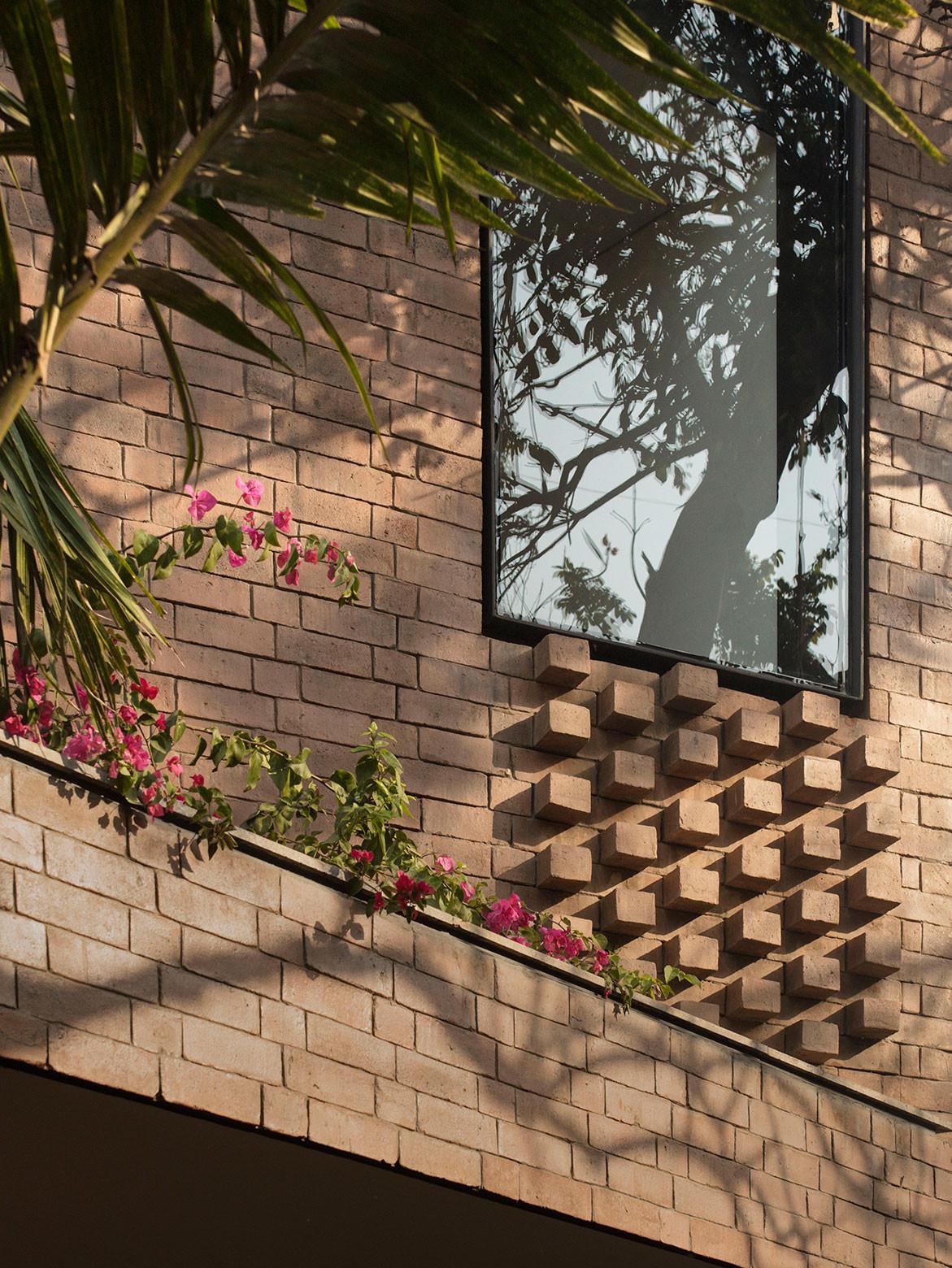 Brick House Collective Project cc Benjamin Hosking brick detail