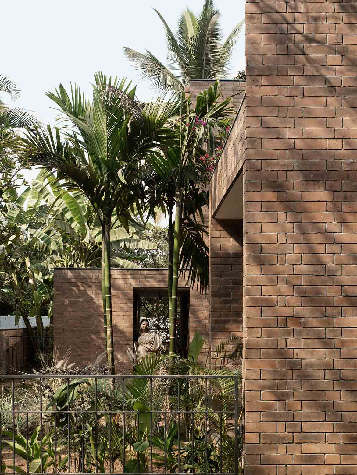 Brick House Collective Project cc Benjamin Hosking landscape