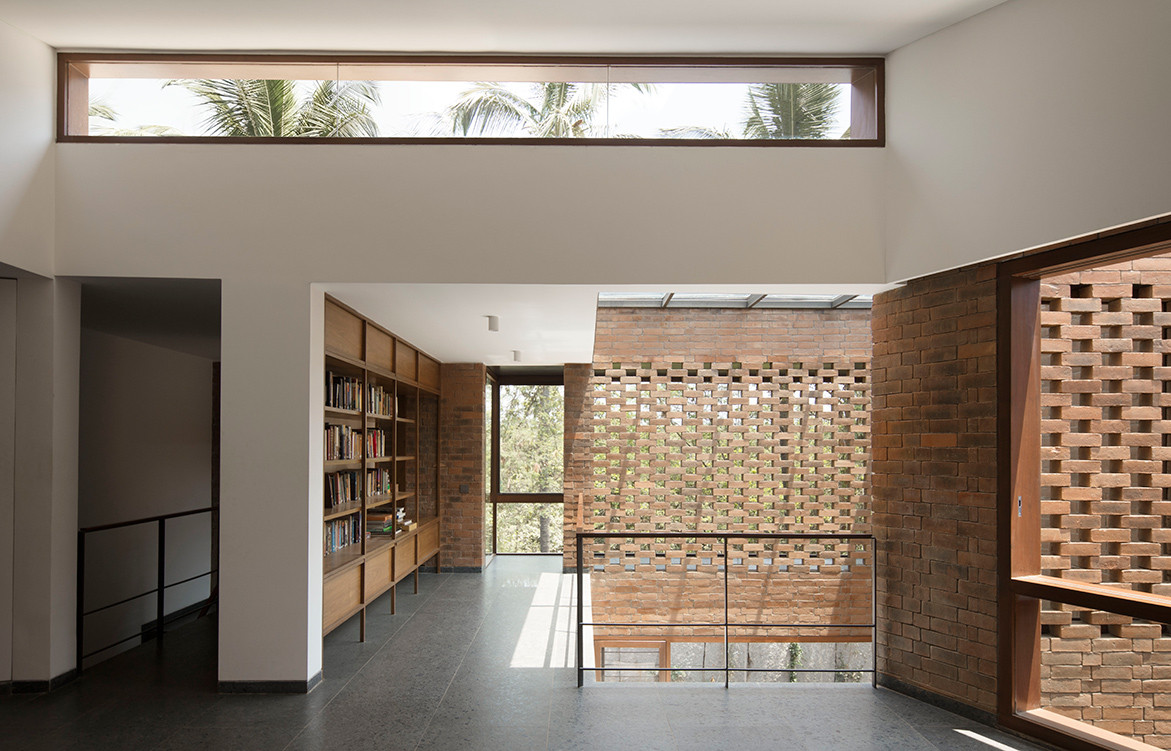 Brick House Collective Project cc Benjamin Hosking | library