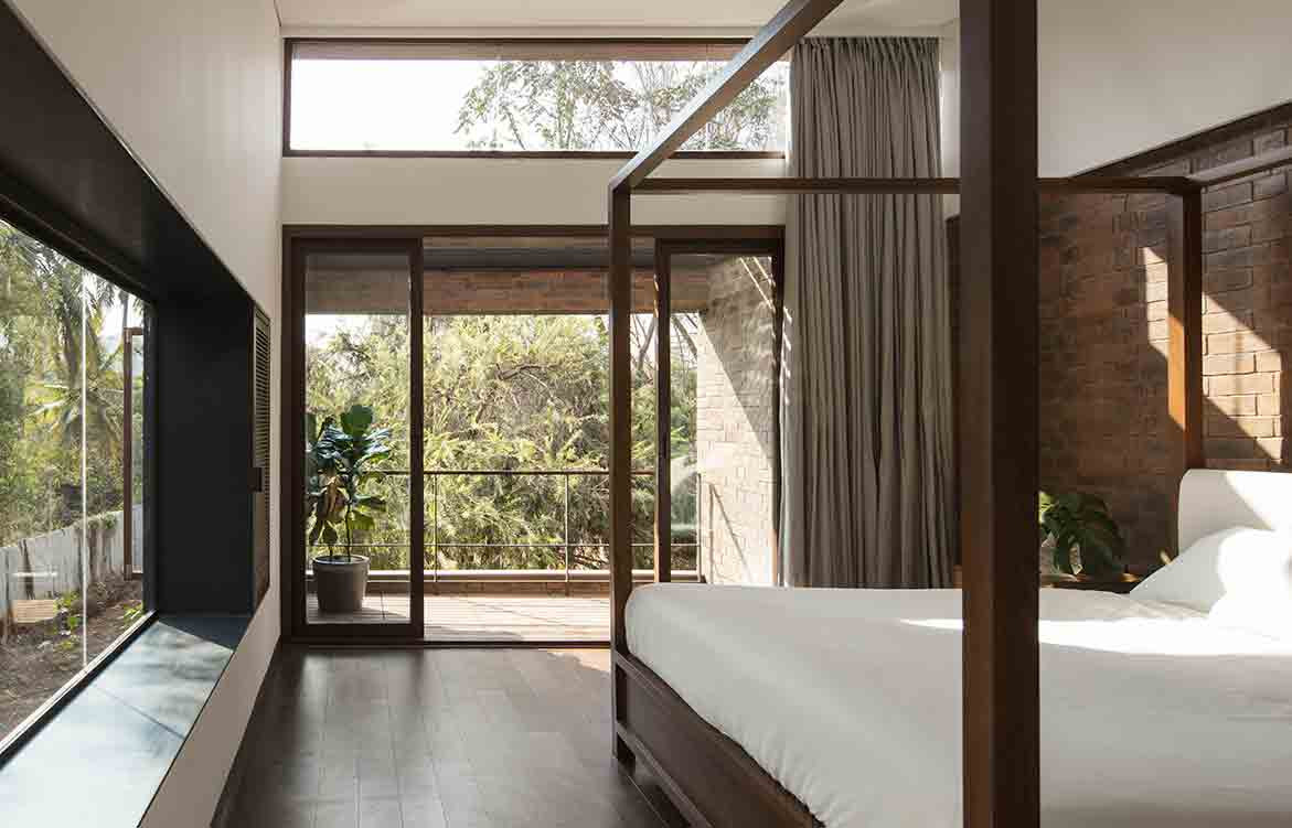 Brick House Collective Project cc Benjamin Hosking master bedroom